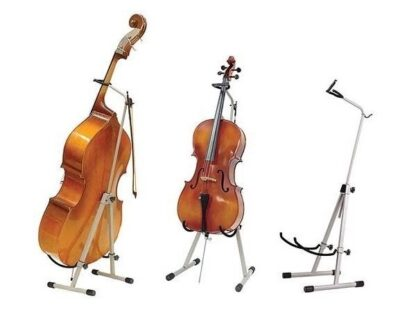 Ingles Cello Bass Stand