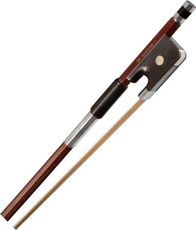 Seifert Pernambuco viola bow
