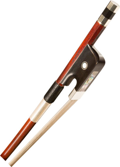 Seifert Model 108 Pernambuco Bass Bow (French or German)