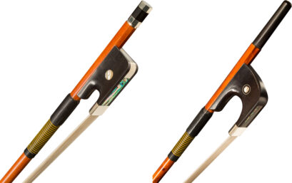 Core Pernambuco Bass Bow (French or German)