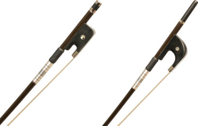 Core Select 400 Series Bass Bow – French or German