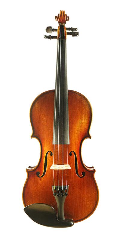 C. L. Wynn Strad Copy Violin