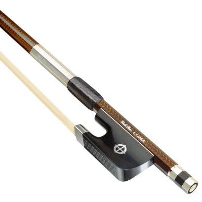 Coda Luma Cello Bow – Carbon