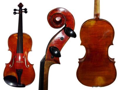 4/4 Jurgen Klier Violin