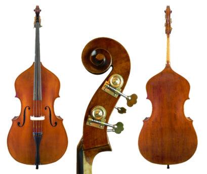 Shen SB150 Hybrid Bass